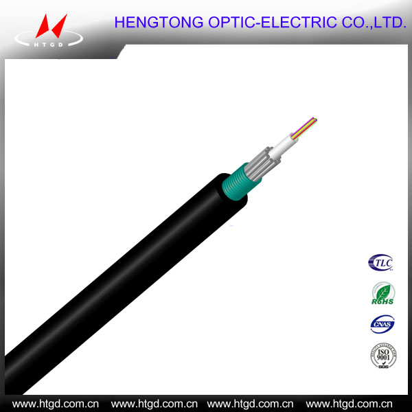 Optical Fiber Cable Duct and Non-Self Supporting Aerial Cable(GYXTS)