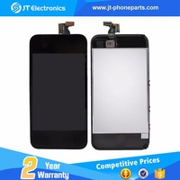 Top quality Best price Discount item 100% original lcd for iphone 4s lcd complete