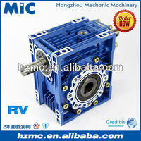 NMRV Series 90 Degree Mini Speed Reduce Gearbox for Conveveyor