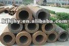Compare BS 1387/EN39/EN10219 ERW Hot dip galvanized scaffolding carbon welded steel pipe/tube