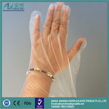 HOT SALE disposable gloves for couples disposable gloves for medica wth high quality food grade plastic glove