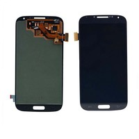 Touch Display Digitizer For S4 LCD Screen Assembly For Samsung Galaxy S4 Lcd