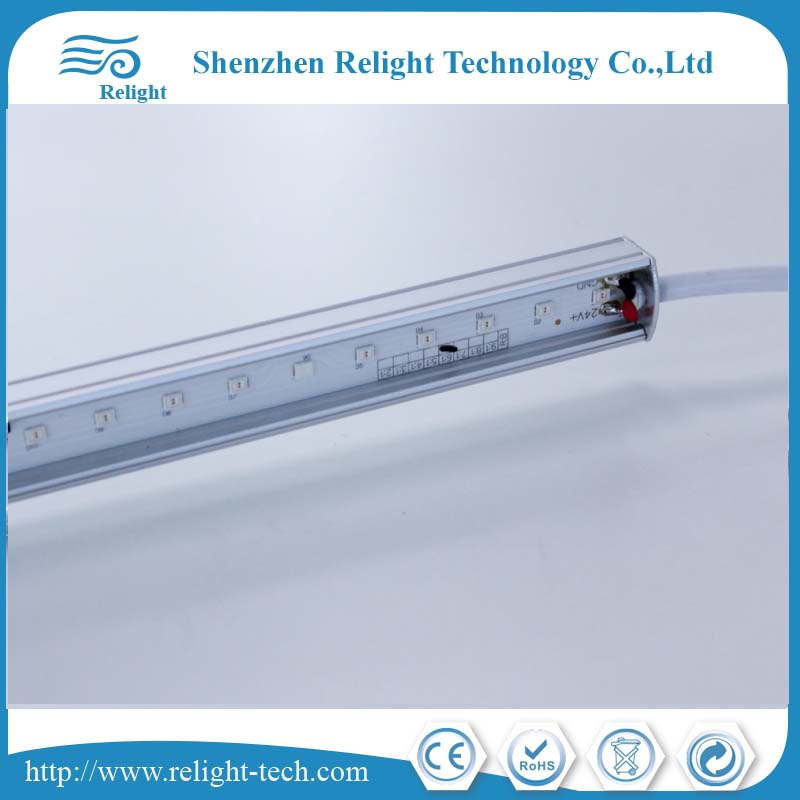 LED Grow Light tube to Grow Plants indoor