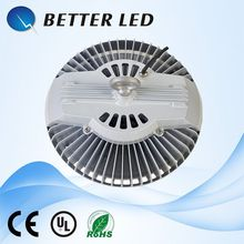 2015 alibaba hottest products UFO series UL certificate 150w industrial LED light