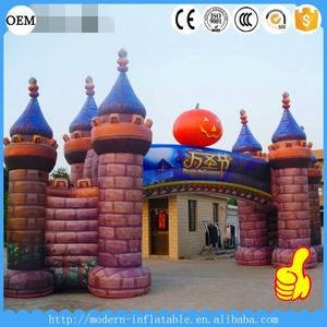 good quality halloween inflatable for decoration