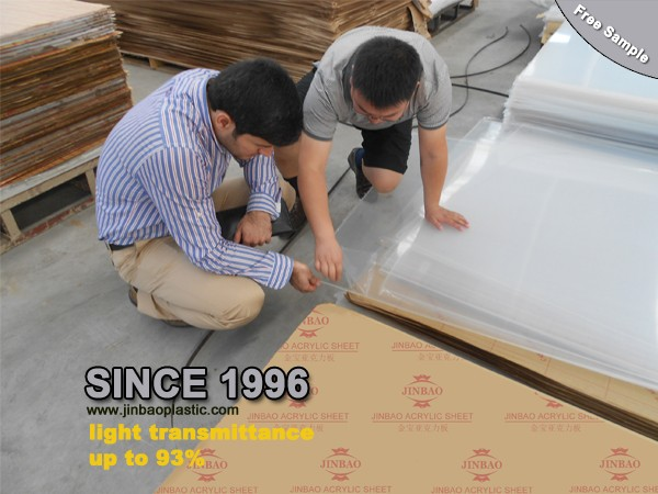 top factory 2mm 3mm clear cast cheap used plexiglass sheets price