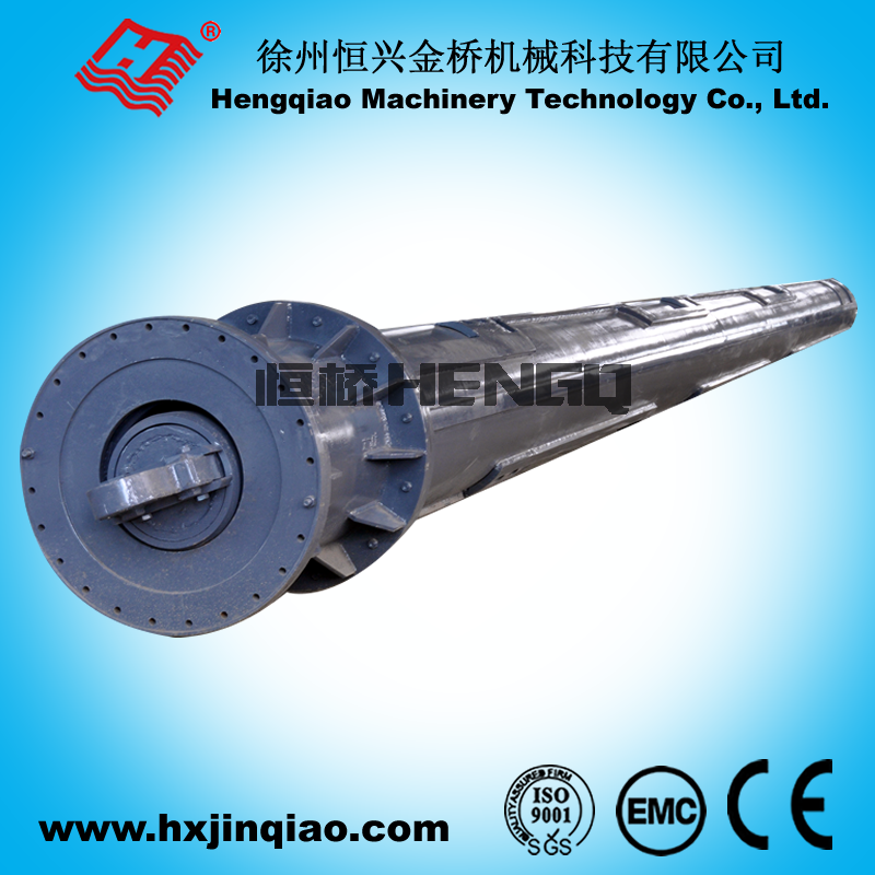 Construction Foundation Use Anti Vibration Boring Bar Kelly Bar