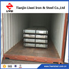 chromated oiled galvanized steel sheet weight of per m2