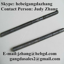 steel hardware d formtie in concrete steel plywood form ties