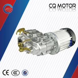 High rpm Electric Vehicle Motor, High Power Electric Vehicles Motor