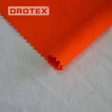 EN11612 CVC Fire Retardant Antistatic Acid Resistant Fabric