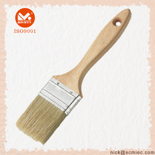 Best Quality Beech Wood Handle Painting Brush
