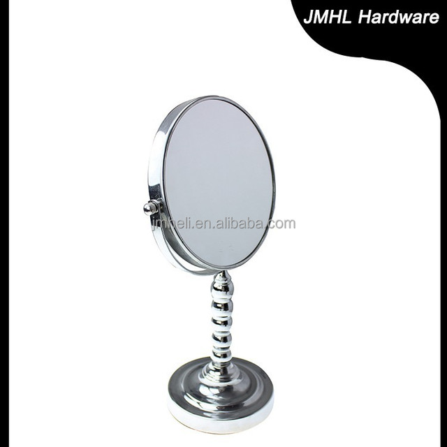 mirror object 7 inch Factory Double Side Cheval glass Mirror
