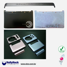 HH1454 Mobile Phone & Accessories HollyHock Customized Aluminum Cover