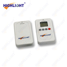 Highlight unidirectional electronic pedestrian counters HPC001 simple model of infrared people counter