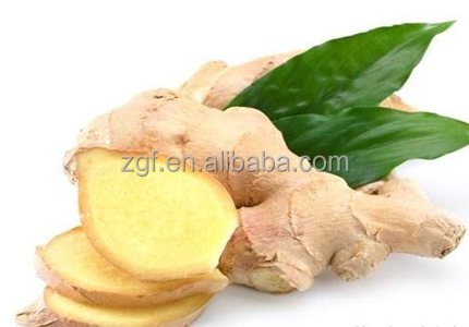 2017 New Crop Wholesale Sliced Ginger Slices Dried Ginger Slice