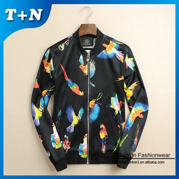 denim camouflage varsity jackets wholesale for young men