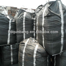 Manufacture black shiny binder modified coal tar pitch for electrode,refractory material,anode in aluminium industry