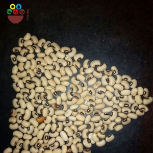 2017 new crop black eye bean/white cowpea bean for sale