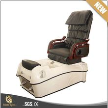 TS-1103C Newest salon furniture foot massage chair kids spa pedicure chair for sale