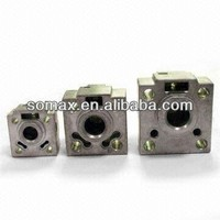 OEM High precision die casting aluminum parts