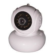 FCC/ CE/ ROHS Approval Top Manufacturer 720P Megapixel IP Camera WiFi
