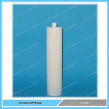 Wholesale For 300ML Silicone Filling Purposes Empty Silicone HDPE Cartridge
