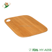 Fujian huayi factory supply competitive price very good quality bamboo cutting board