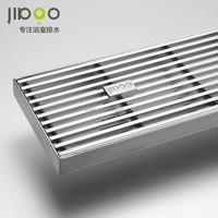 stainless steel floor drain grille