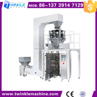 TKG424 LOLLIPOP VERTICAL BAG WEIGHING PACKING MACHINE