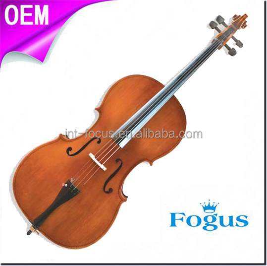 Stable Quality Cello (FCE-150)