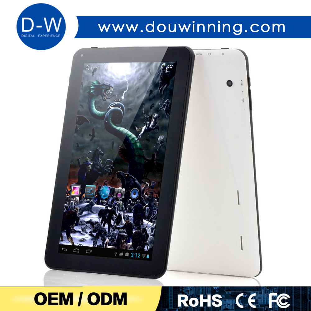 10.1 inch HD screen tablet pc android in promotion