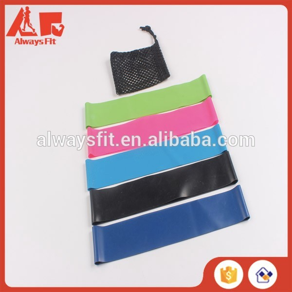 door gym elastic band fitness