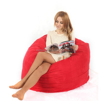 sofa bean bag pattern,sitting bean bags,bean bag furniture