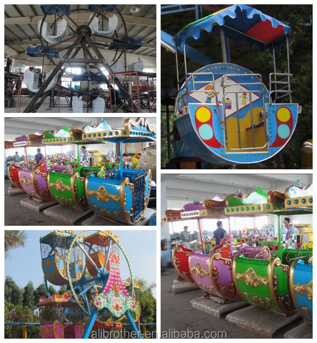 [Ali Brothers]kids ferris wheel for sale