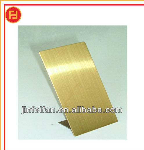 hairline surface <strong>stainless</strong> steel plate price in stock