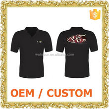 Custom design interlock dri fit polo shirt promotional uniform uk polo shirt importers