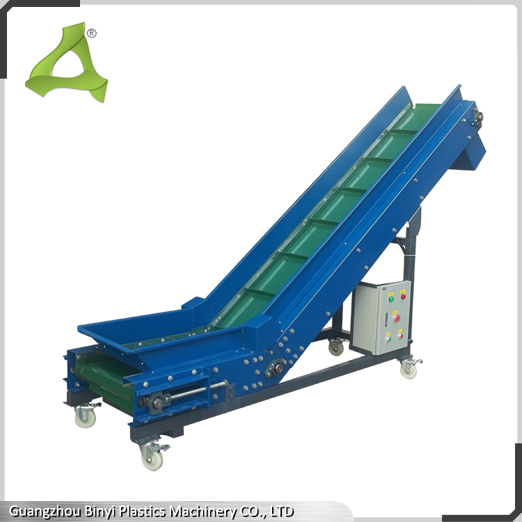 Customized belt conveyor and scrap conveyor belts for sale
