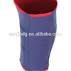 Factory price elastic spandex knee bandage knee brace elbow knee pad for orthopedic knee ligaments