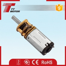 Intelligent mouse bush electric gearbox dc micro motor 0.6v