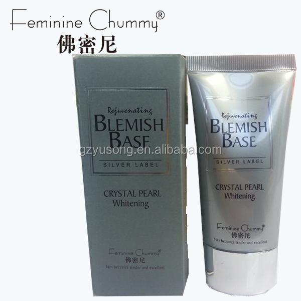 New Feminine Chummy crystal pearl whitening bb cream