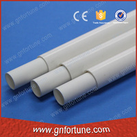 Fire fighting electrical pvc conduit pipe and fitting manufacturer