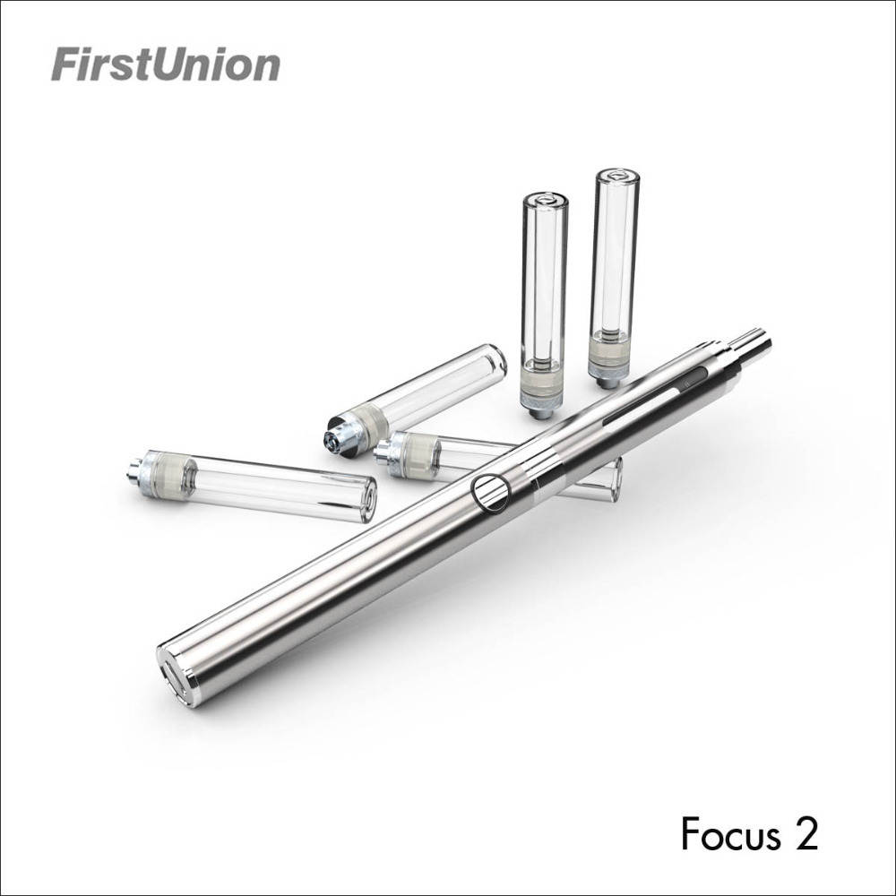 First Union best e cig vape pen kit ego prefilled tank Focus 2 ego battery 650mah vaporizers