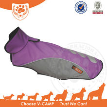Softshell Novelty breathable dog outdoor clothes