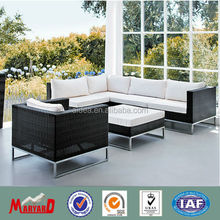 2014 modern general used hotel outdoor furniture