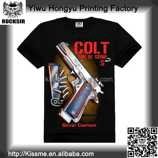 100% cotton gun modal cotton xxxl sex women t shirt printing