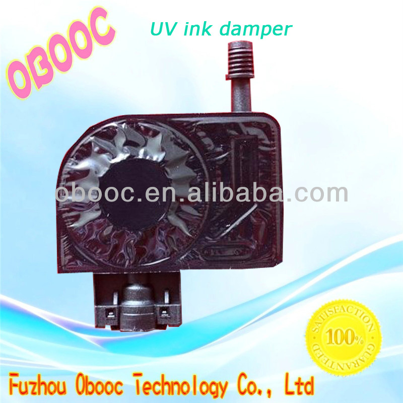 Hot sale! Black UV Ink Damper for Epson Stylus Pro 9800/9400/7800/7880/7400/7450/4800/4400/4000/1800/1900