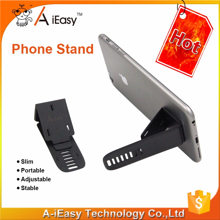 Best foldable cell desk office mobile phone stand for all smartphone or tablet