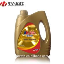 Total automotive lubricants motor oils, Fully synthetic motor oil for high performance engine