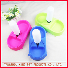 Hot sale make dog cat automatic programmable pet feeder
